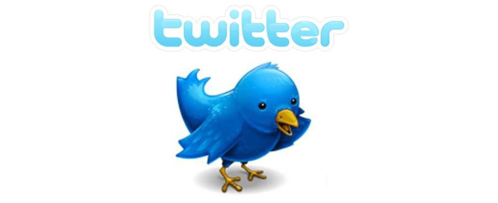 Twitter startet in Deutschland durch