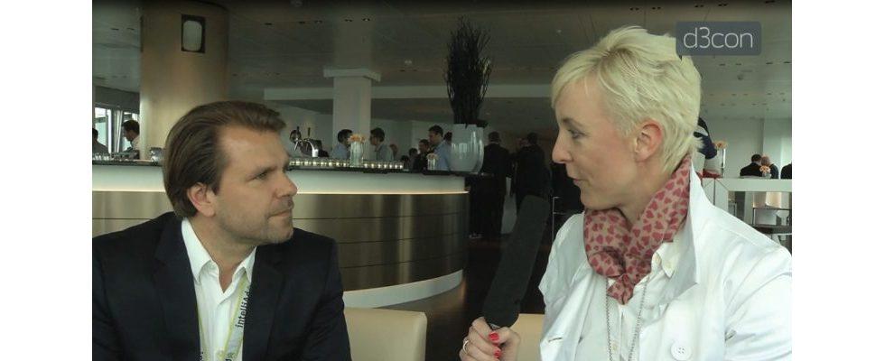 Wolfhart Fröhlich über Multi-Channel-Tracking
