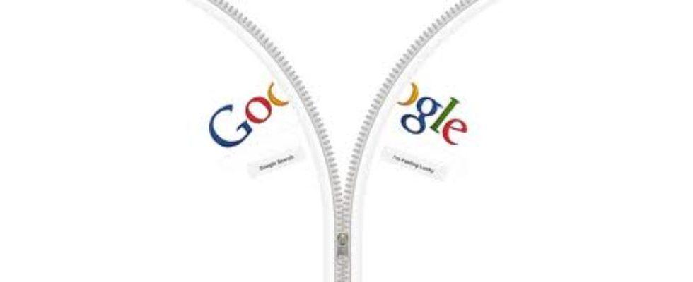 Googles Image wird immer schlechter