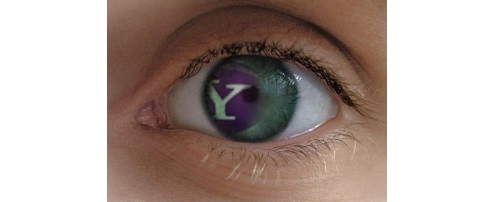CEO raus: Geht Yahoo weiter bergab?