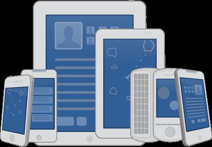 Facebooks App-Center