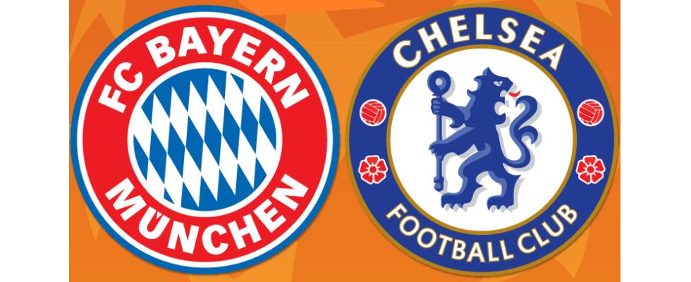 Chelsea gewinnt auch im Social Media