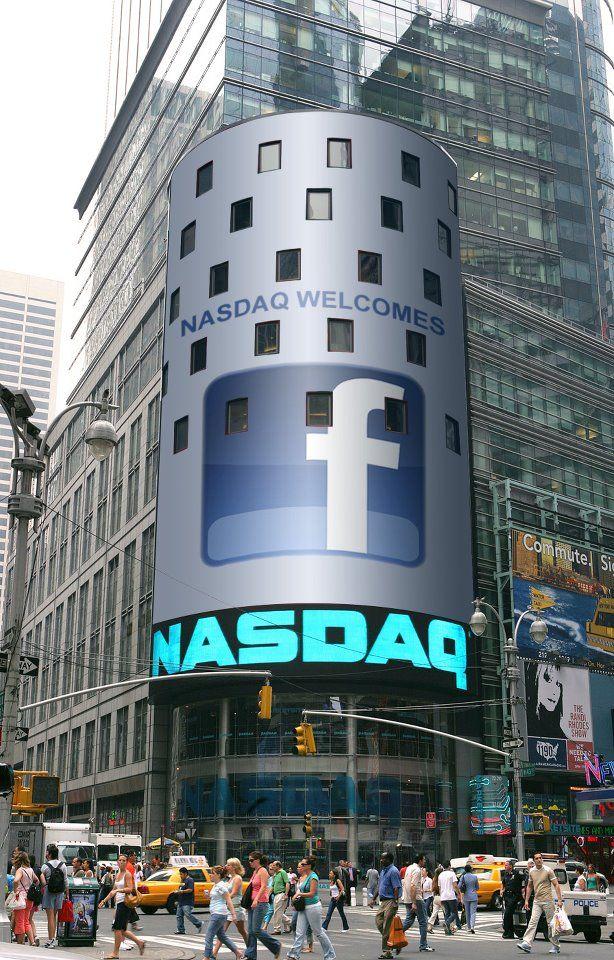 Facebooks Börsengang