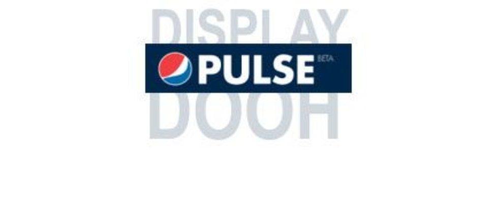 Real Time Pepsi-ing