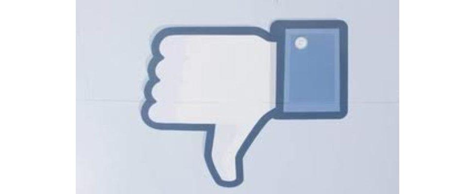 GM: Facebook-Werbung ist rausgeschmissenes Geld!