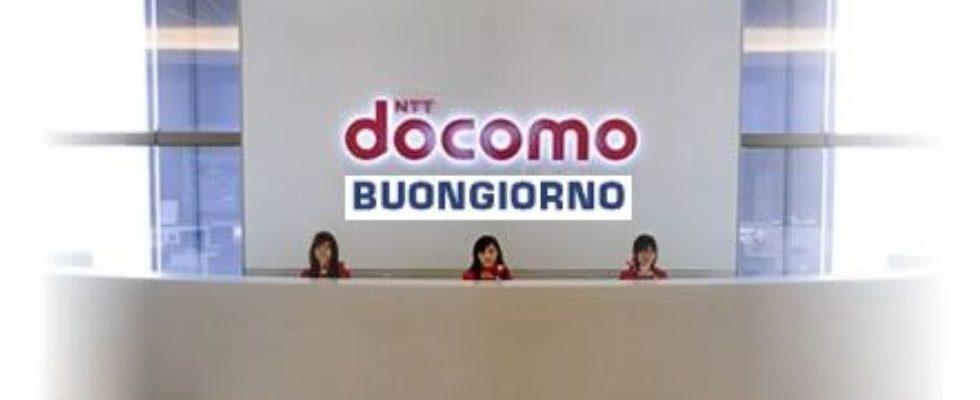 NTT Docomo will Buongiorno übernehmen