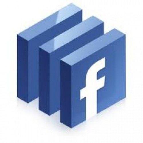Neue Anwendung auf Facebook