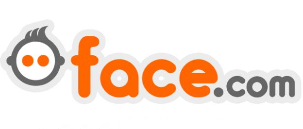 Logo: Face.com
