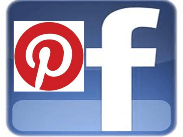 Facebook oder Pinterest?