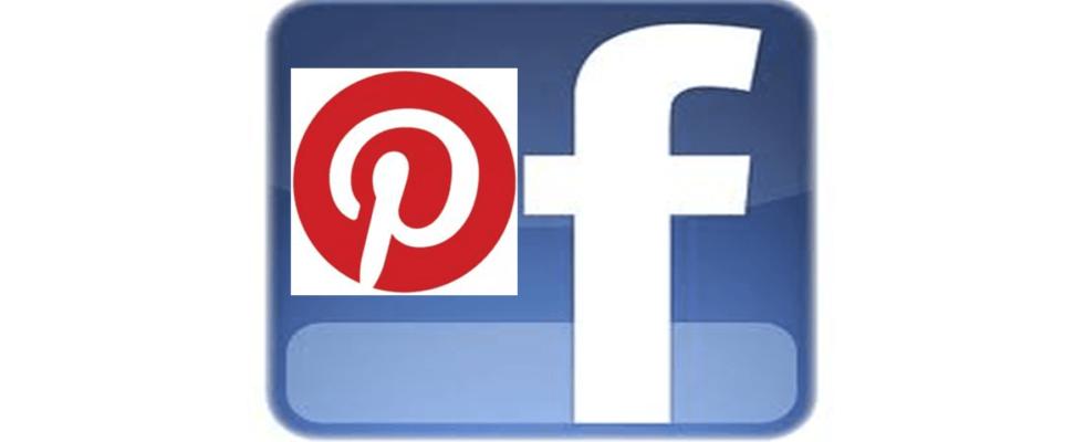 Pinterest vs. Facebook – wer bringt mehr Umsatz?