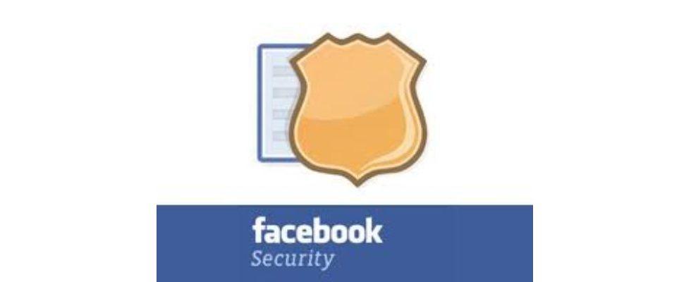 Große Haie, kleine Fische: die Facebook-Cops