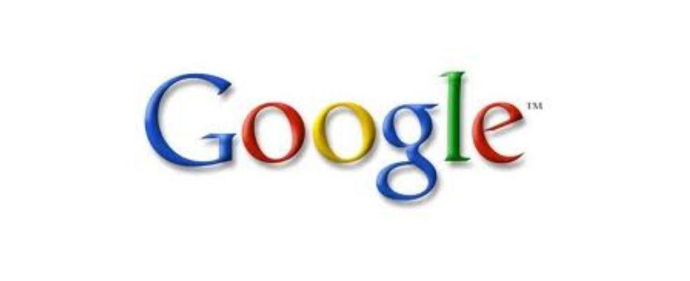 Geht es Google an den Kragen?