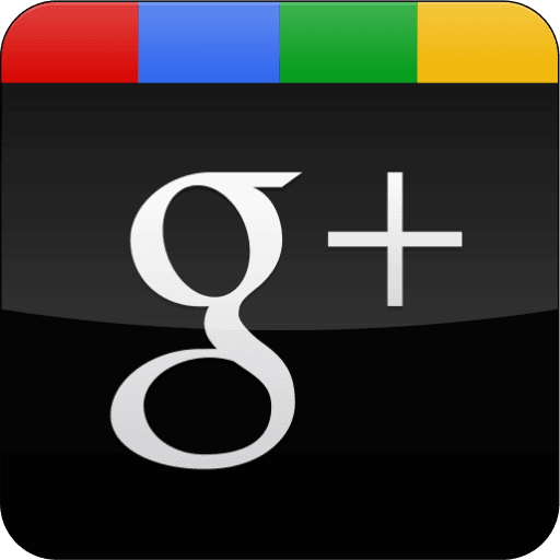 Logo: Google+