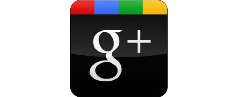 Google+: Update für Android-App