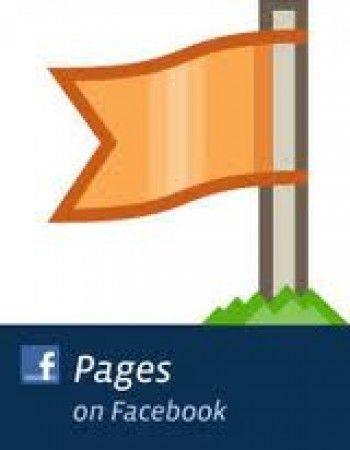 Logo: Facebook Pages