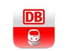 Logo: Deutsche Bahn
