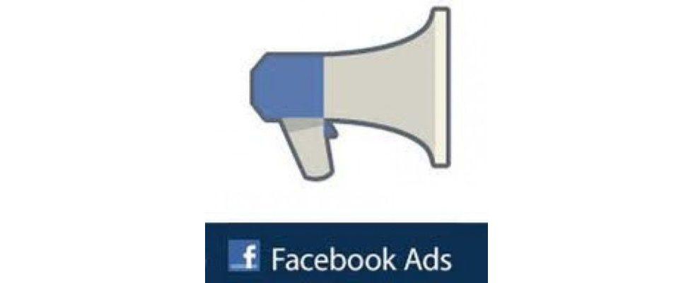 Werbeanzeigen nach Maß dank Facebook Ads