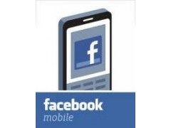 Logo Facebook mobile