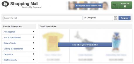 US-User: Kein Vertrauen ins Facebook-Shopping
