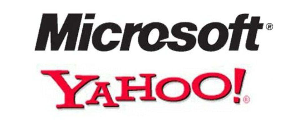 Search Alliance: Microsoft und Yahoo!