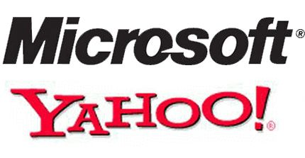 Search Alliance: Microsoft und Yahoo!