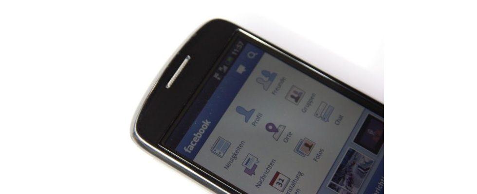Was Mobile-User von Social-Media-Marketing halten