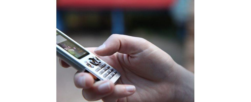Der mobile Werbemarkt wächst und wächst