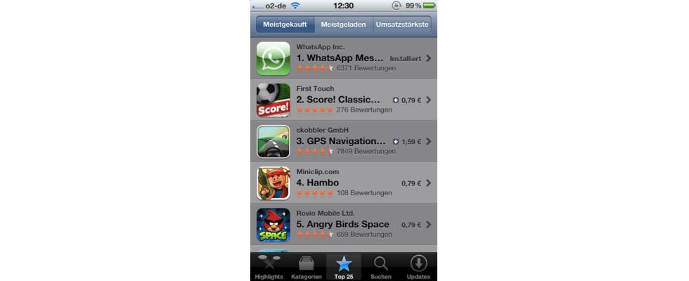 Wie lässt sich mit Apps noch Geld verdienen?