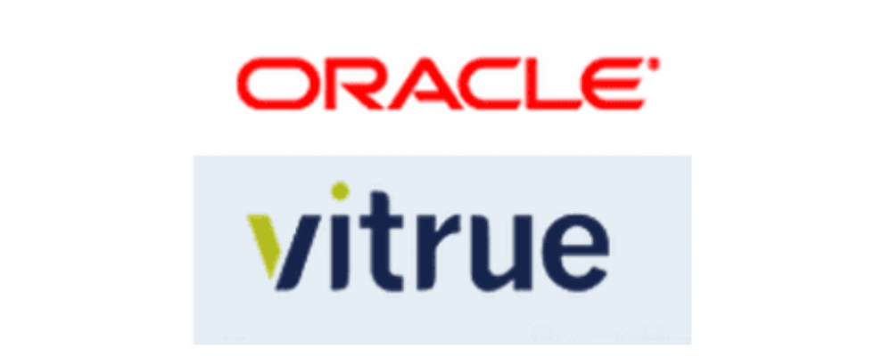 Software-Riese Oracle schluckt Vitrue