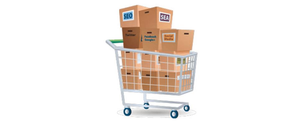 Hauptuntersuchung 2012 für deutsche Online-Shops
