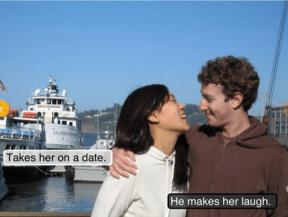 SlickFlick erschafft aus Bildern eine Story
