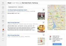 Aus Google Places wird Google Local