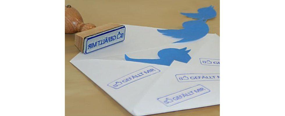 Social Email-Marketing für Unternehmen