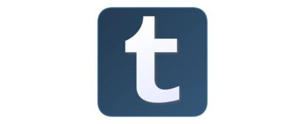 Tumblr führt Mobile-Anzeigen ein