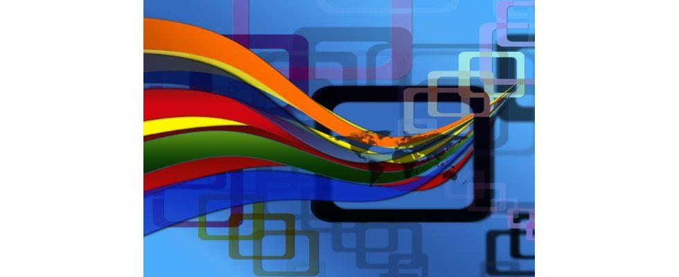 Online-Video: Nutzerzahlen in Deutschland steigen