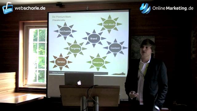 TRG OBS 2012: Vortrag Kay Schneider, RevenueMax