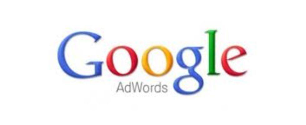 Google: Neues Design bei AdWords