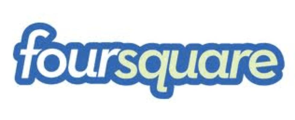Foursquare zeigt sich in neuem Look