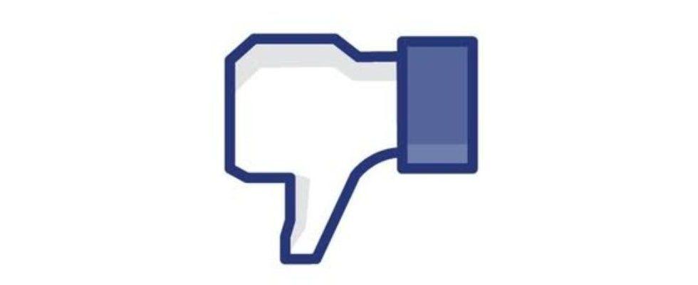 Richterspruch, Kündigung: Neuer Ärger für Facebook