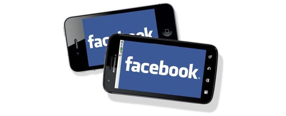 """Facebook: Plagiatsvorwürfe, """"Friendshake"""" gestoppt"""