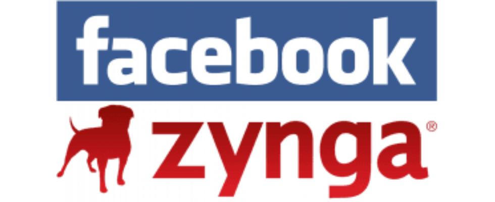 Zynga setzt auf Facebook-Werbung