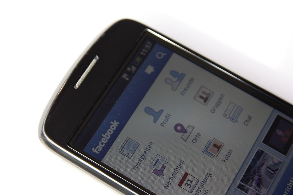 Facebook: Graph Search bald auch für Mobile?
