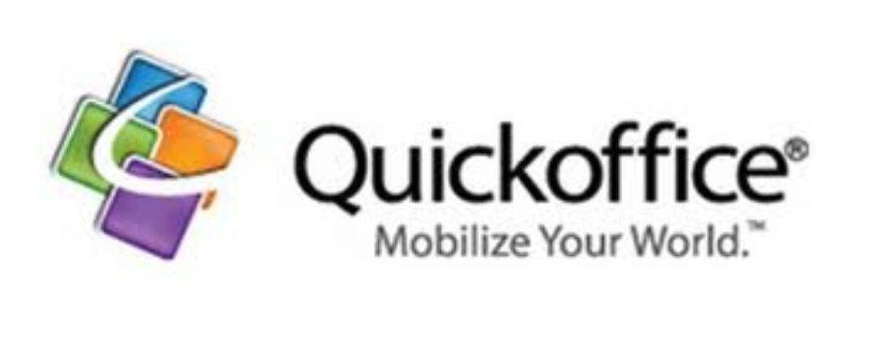 Google: 300 Mio. $ für QuickOffice