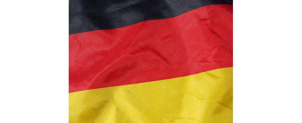 Wo liegt Deutschlands Facebook-Hauptstadt?
