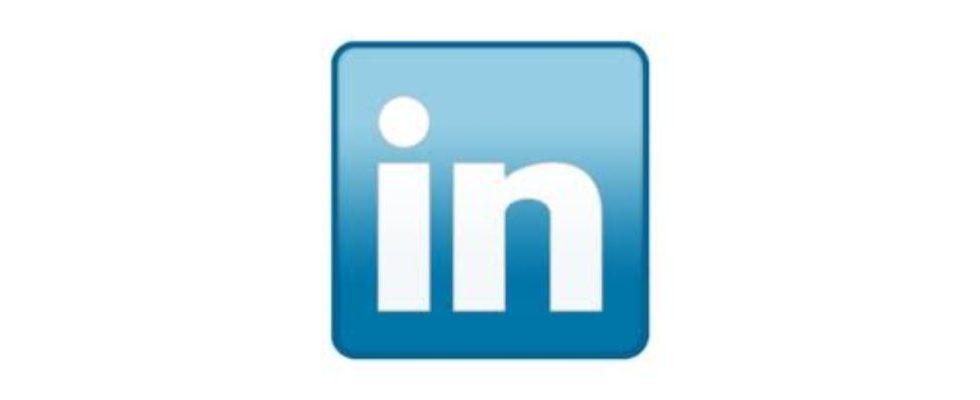 Update: LinkedIn weitet Passwortsperren aus