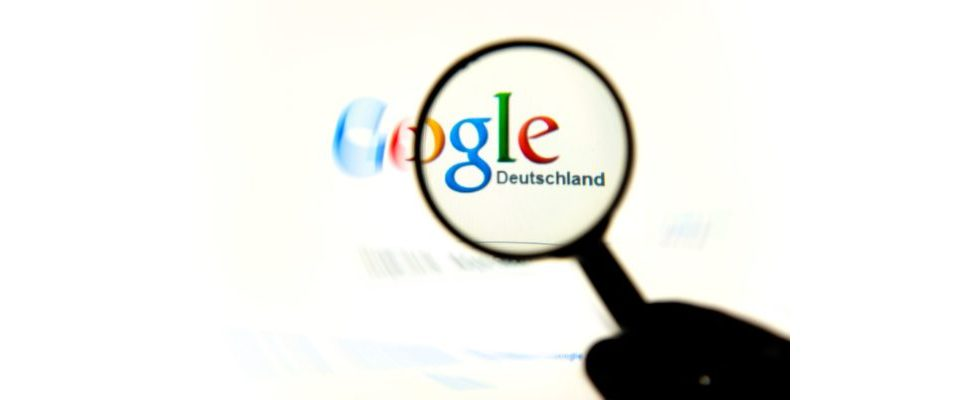 Google testet schlichtes Design