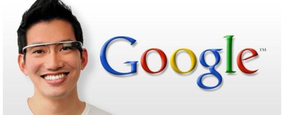 Google Brille ab 2013 erhältlich?