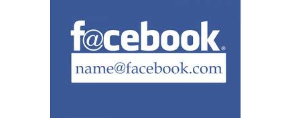 Facebook stellt E-Mail-Adressen ungefragt um
