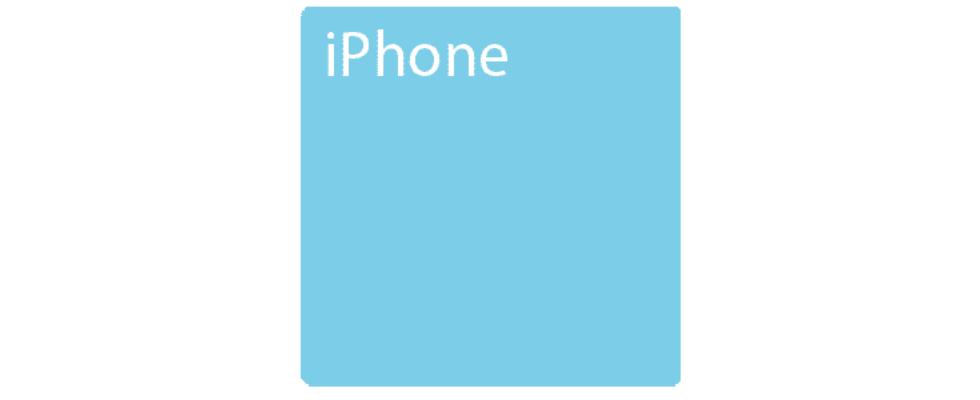 Infografik: Das iPhone feiert seinen 5. Geburtstag