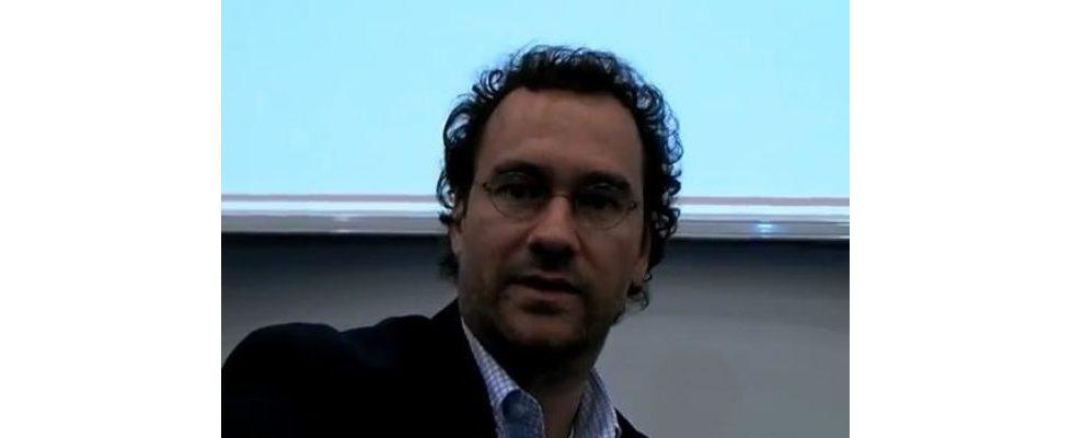 Interview mit Michael Beck, Divolution